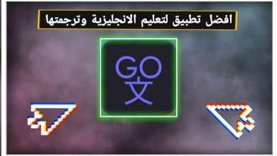 برنامج ترجمة الكلمات و تعلم الانجليزية Lingua GO