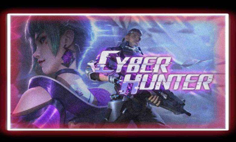 تحميل لعبة Cyber Hunter للهاتف وللكمبيوتر برابط مباشر
