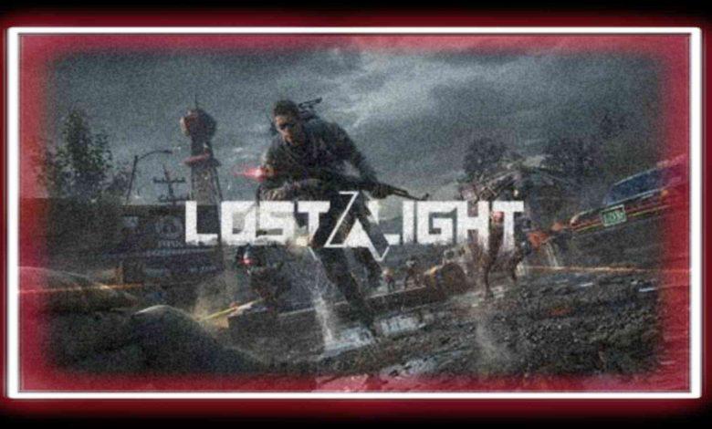 تحميل لعبة Lost Light افضل لعبة باتل رويال للهاتف