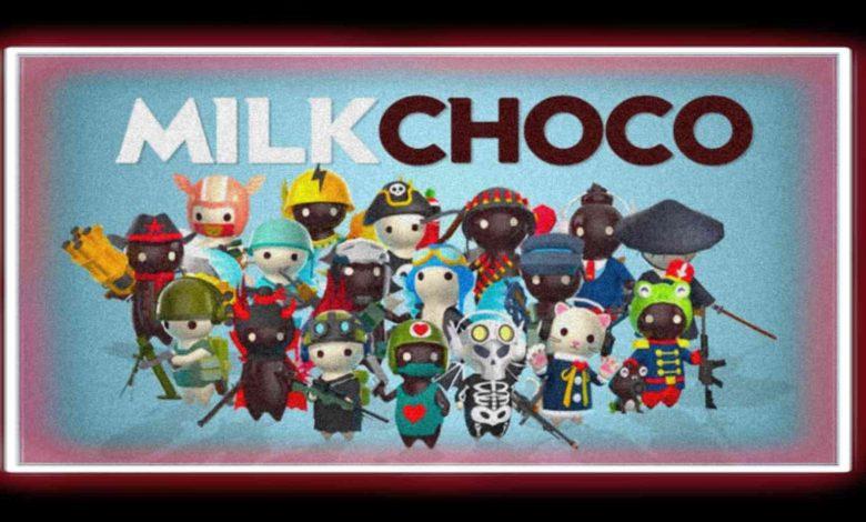 تحميل لعبة الحليب شوكو MilkChoco اون لاين للهاتف