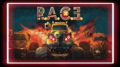 تحميل لعبة حرب السيارات Rocket Arena Car Extreme للهاتف