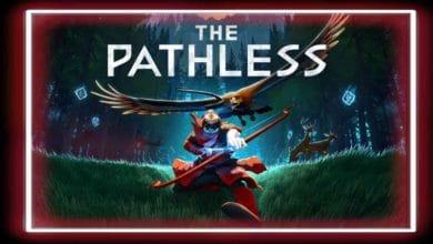 تحميل لعبة الظلام The Pathless برابط مباشر للهاتف