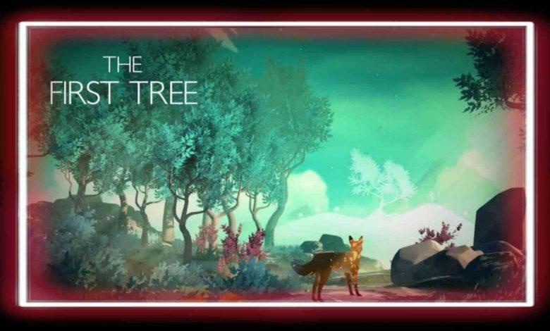 تحميل لعبة The First Tree مجانا برابط مباشر
