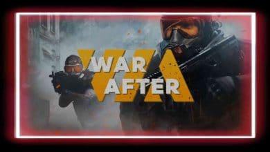 تحميل لعبة War After PvP shooter برابط مباشر