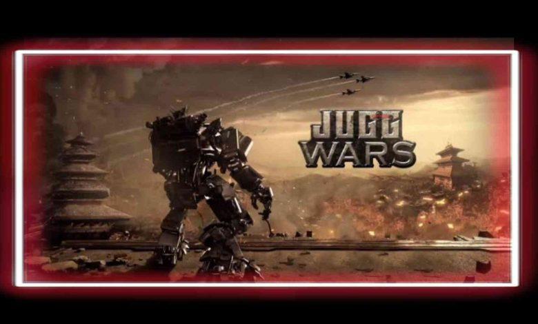 تحميل لعبة الحروب والقتال Jugg Wars