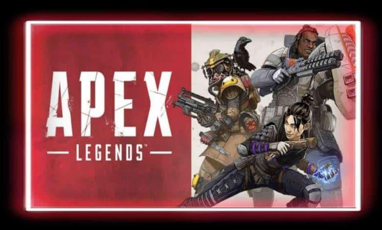 تحميل لعبة Apex Legends Mobile مجانا برابط مباشر