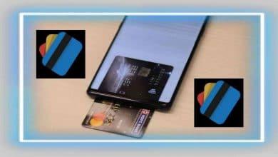 تطبيق قارئ بطاقات الائتمان Cards Mobile Wallet