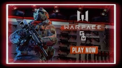 تحميل لعبة Warface Global Operations برابط مباشر للهواتف