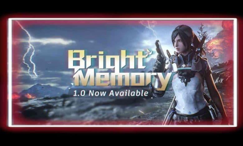 تحميل لعبة Bright memory برابط مباشر مجانا