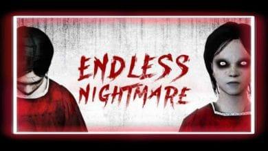 تحميل لعبة Endless Nightmare برابط مباشر للهواتف