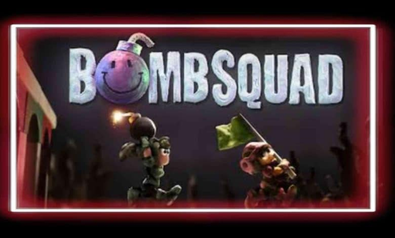 تحميل لعبة BombSquad اخر اصدار للهاتف