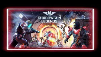 تنزيل لعبة Shadowgun War Games اخر اصدار
