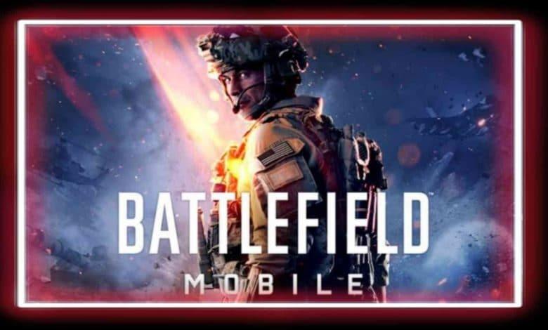 تحميل لعبة باتلفيلد موبايل Battlefield Mobile مجانا