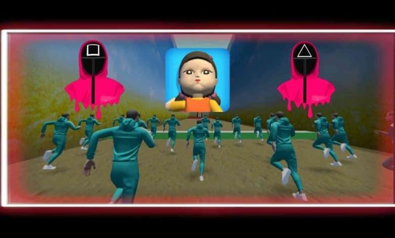 تحميل لعبة الحبار Squid Game برابط مباشر للاندرويد والايفون