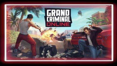 تحميل لعبة Grand Criminal Online برابط مباشر للجوال