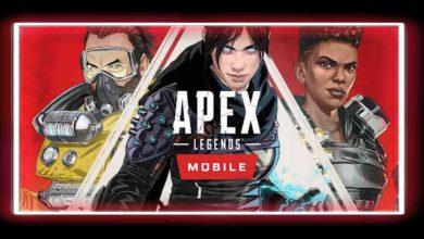 تحميل لعبة Apex Legends Mobile اخر اصدار للهواتف برابط مباشر